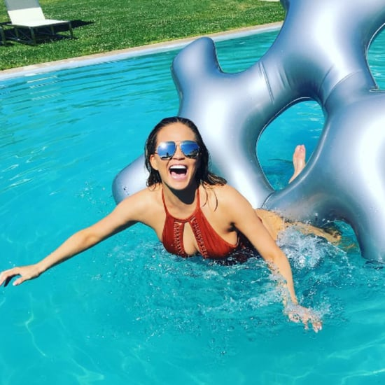 Celebrity Fourth of July Instagram Pictures 2016