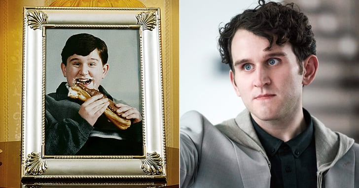 Yes, The Old Guard's Villain Merrick Is Dudley Dursley | POPSUGAR ...