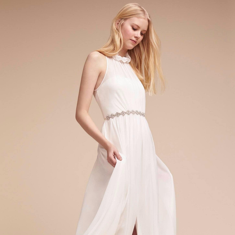 Asymmetric Wedding Dresses 66 Beautiful