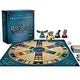 With the USAopoly Trivial Pursuit World of Harry Potter Ultimate Edition ($35), kids and their parents can test their Harry Potter knowledge on family game nights.