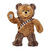 Chewbacca Bear