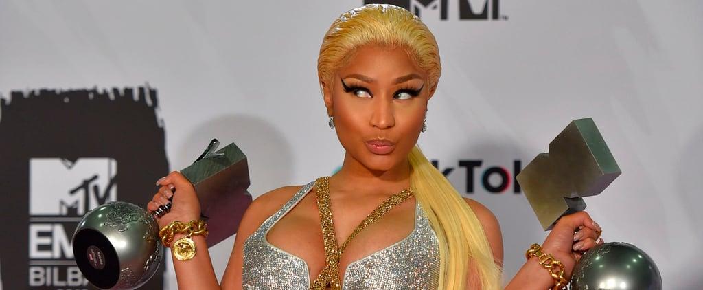 What Is Nicki Minaj's Net Worth?