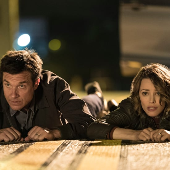 Rachel McAdams, Jason Bateman Game Night Trailer and Photos