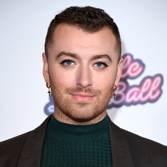 Sam Smith To Die For Album Details