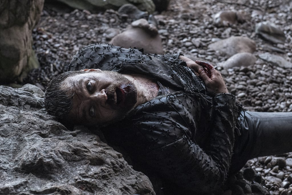 Game of Thrones Season 8 Episode 5 Questions and Spoilers