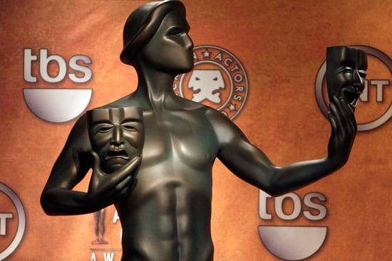 Announcing the Winners! The 2009 SAG Awards