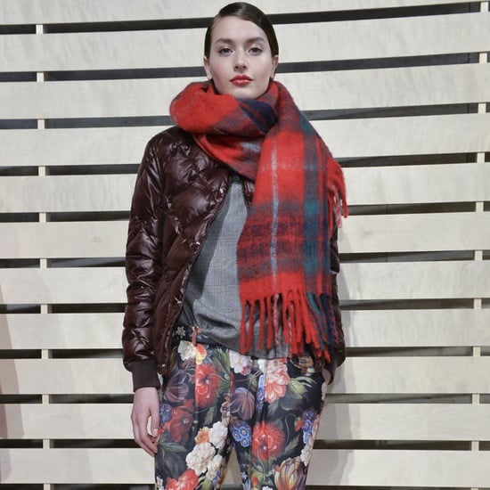 J.Crew New York Fashion Week Fall 2014 Show