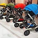 Stokke Scoot Strollers