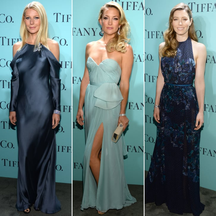 The Tiffany & Co. Ball Brings Out the A-List Glamour and Glitz