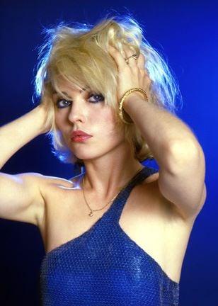 Bella Donna: Debbie Harry
