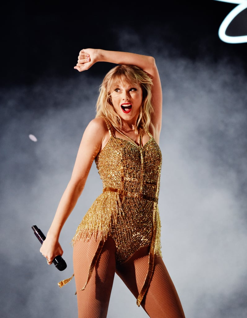 Taylor Swift's Best Moments From the 2010s