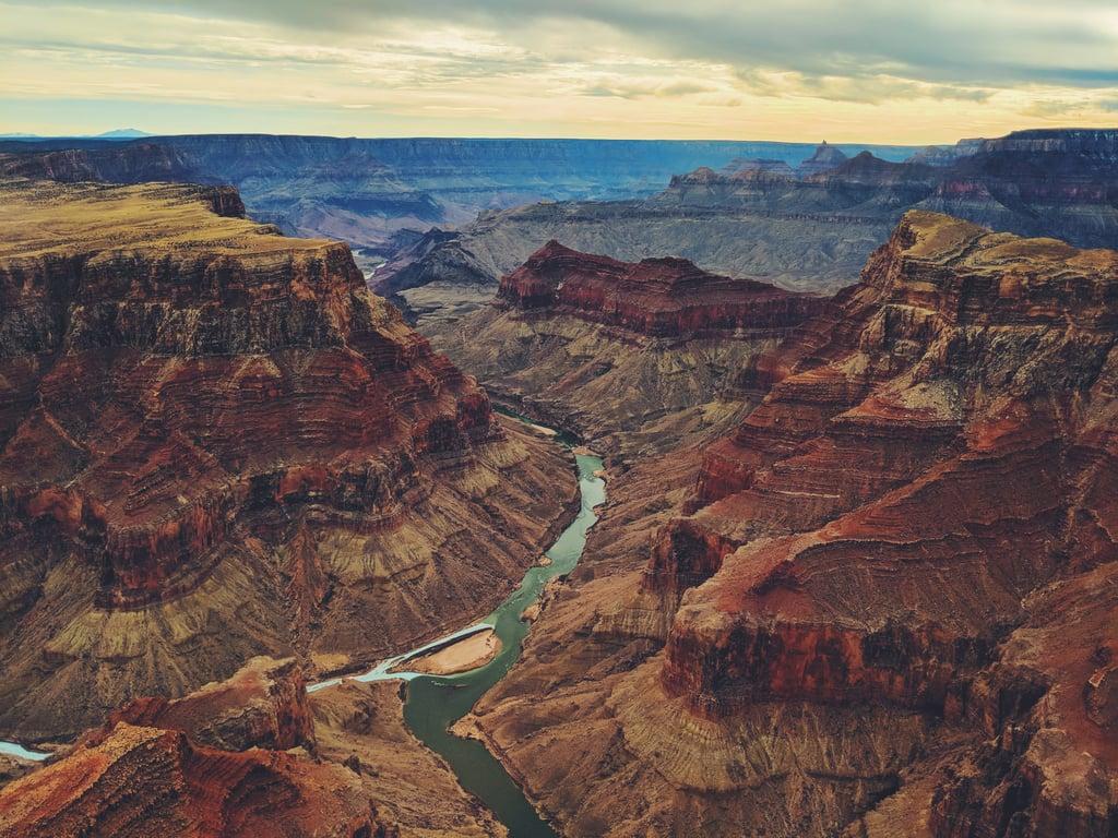 Phoenix to the Grand Canyon, AZ