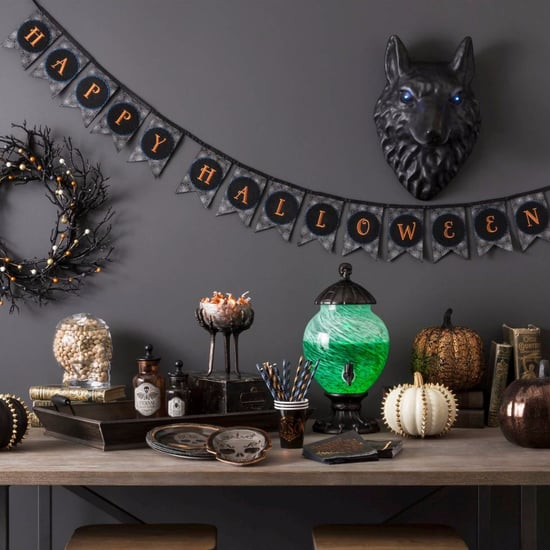 Cheap Halloween Products at Target