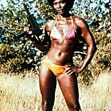Gloria Hendry, Live and Let Die
