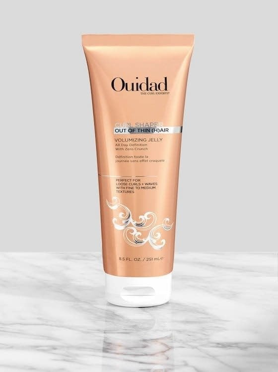 Ouidad Curl Shaper Out of Thin (H)air Volumizing Jelly