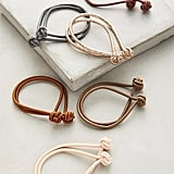 Knotted Hair Tie Set ($12)
