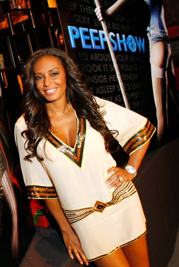 Sugar Bits — Mel B to Star in Topless Burlesque Show