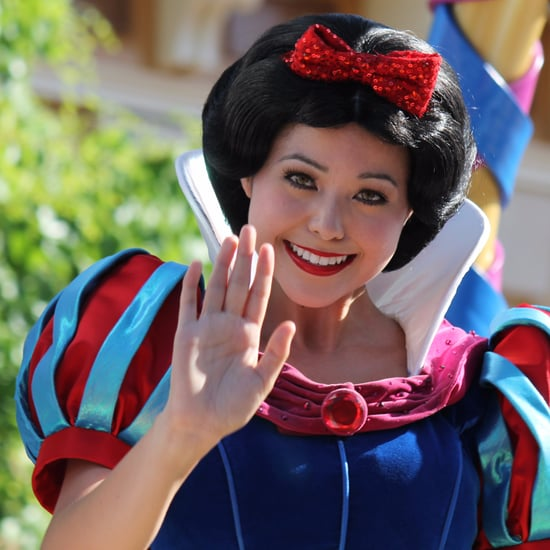 Secrets From Former Disney Princesses