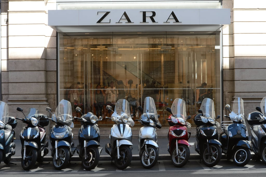 22 Juicy Facts About Zara, Straight From an Insider Employee
