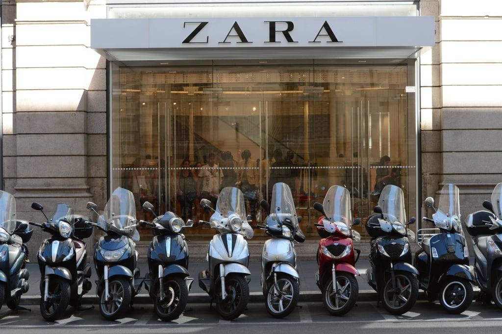 Zara Secrets Revealed