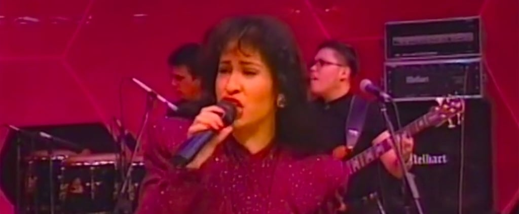 What Was Selena's Last Performance Before Her Death?