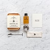 Under $25: The Carry On Cocktail Kit The Moscow Mule