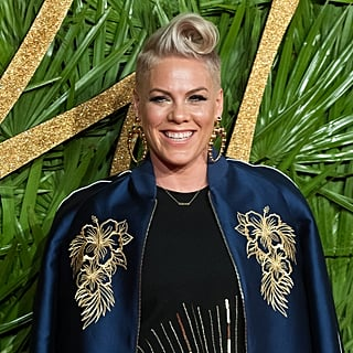 Pink's Tweets About Aging and Growing Older
