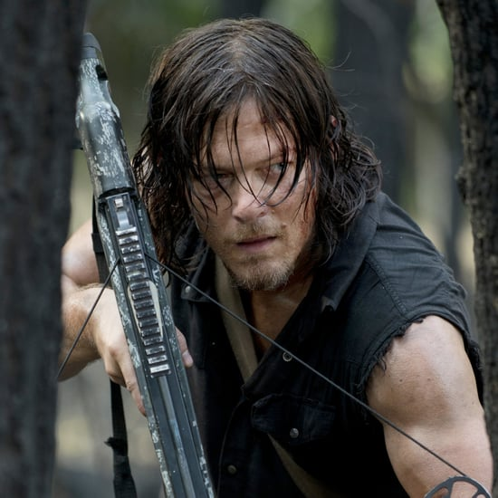 The Walking Dead Theory About Characters Being Deaf