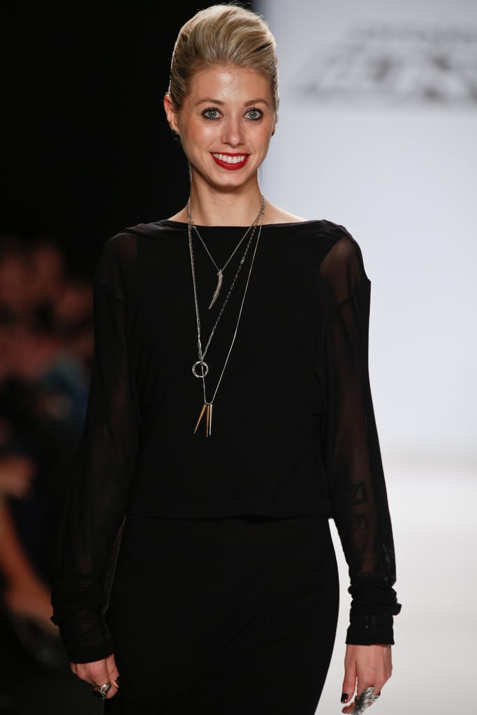 Melissa Fleis, Project Runway Season 10