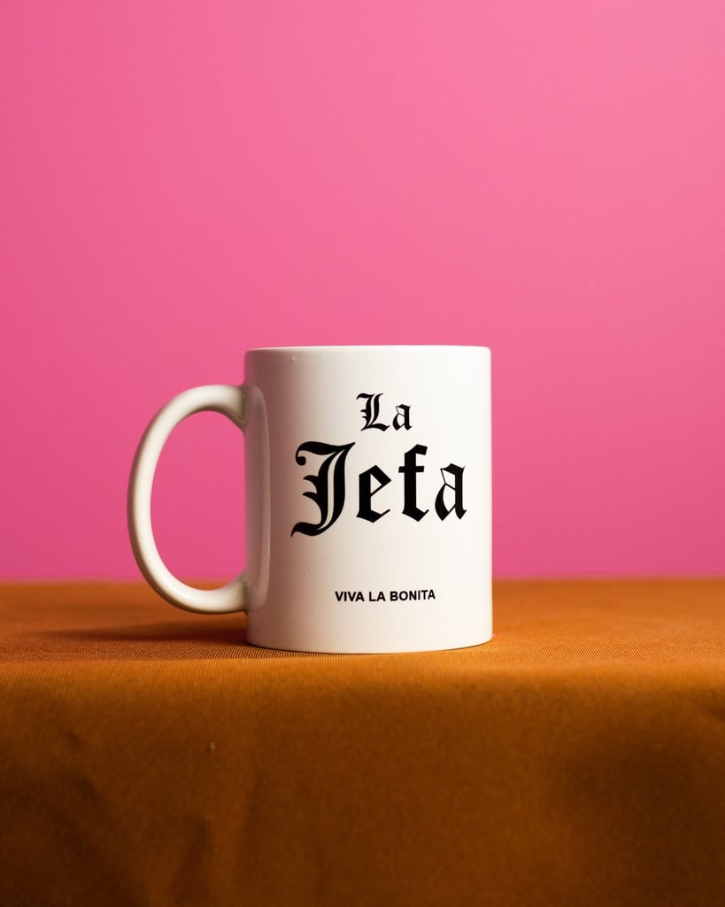La Jefa Mug
