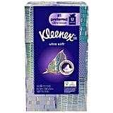Kleenex Ultra Facial Tissue, Pack of 12