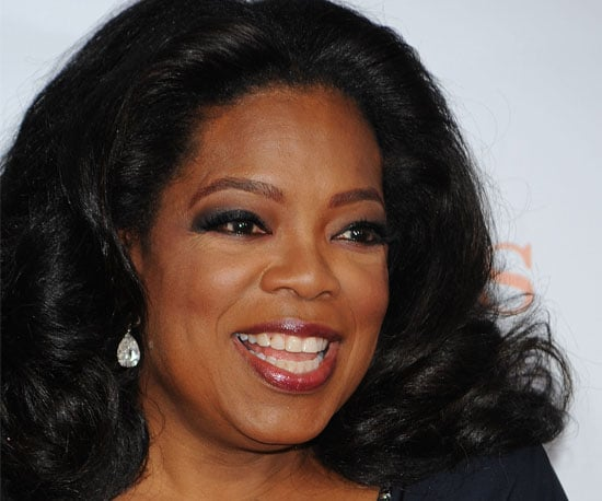 Oprah's Hairstylist and Makeup Artist Launch Products 2010-12-08 06:00:10