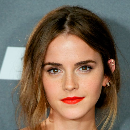 Emma Watson Hair Transformation