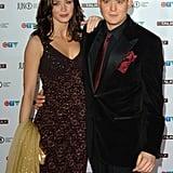 Emily Blunt et Michael Bublé en 2006