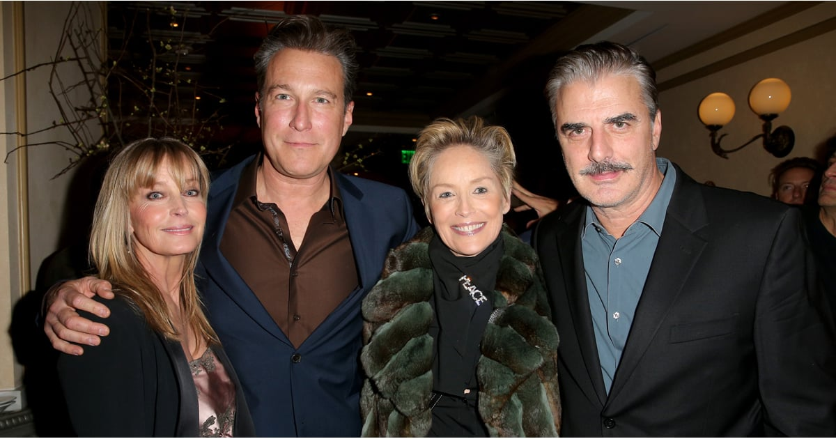 John Corbett Chris Noth and John Corbett Have a Sex and the City Reunion — Where's Sarah Jessica Parker? by Monica Sisavat 1/10/16 Sex and the City Chris Noth's Sex and the City Confessions May Shock You by Britt Stephens 10/15/14 Matthew McConaughey Hot Guys in Ties Take Over the Globes by Lauren Turner 1/12/14 Amanda Seyfried Amanda Seyfried Shows Love For Her Lovelace Cast by Meghan Rooney 8/06/13 - 웹
