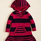 Splendid Cambridge Mixed Stripe Dress