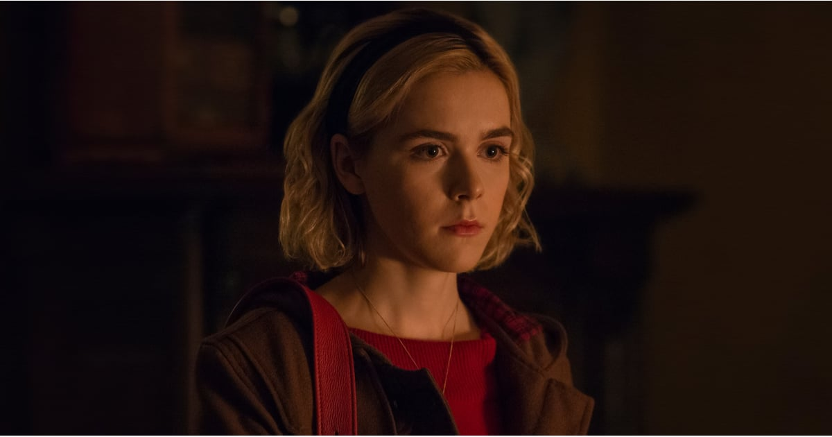 Chilling Adventures Of Sabrina Season 2 Details Popsugar