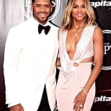 2016: Ciara and Russell Level Up and Get Married