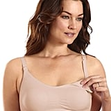 A Proper-Fitting Nursing Bra