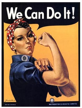 May Day Facts About Women of the Labor Movement