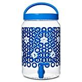 Plastic Beverage Dispenser ($10)