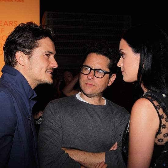 How Did Katy Perry and Orlando Bloom Meet?