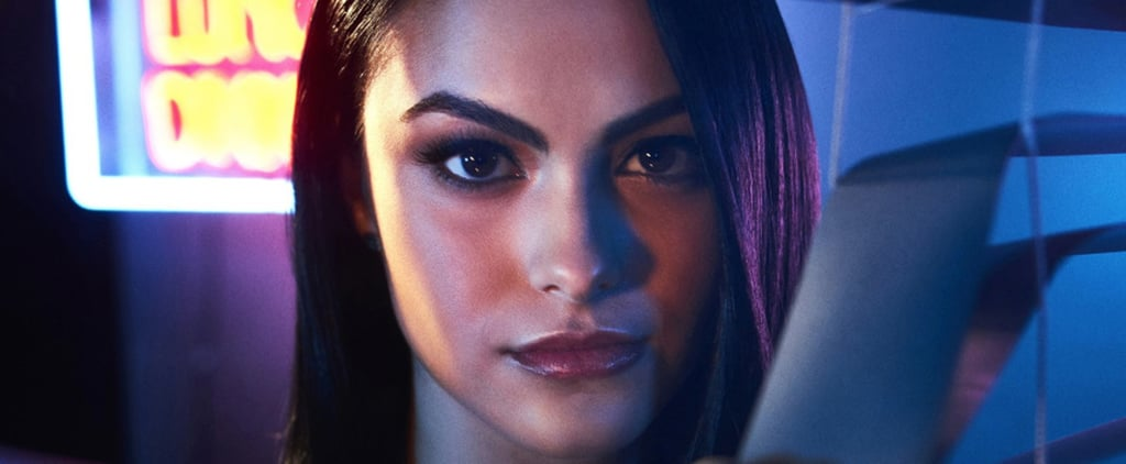 8 Things to Know About Riverdale's Veronica Lodge, aka Camila Mendes
