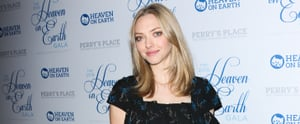 Amanda Seyfried Shows Off Her Engagement Ring on the Red Carpet