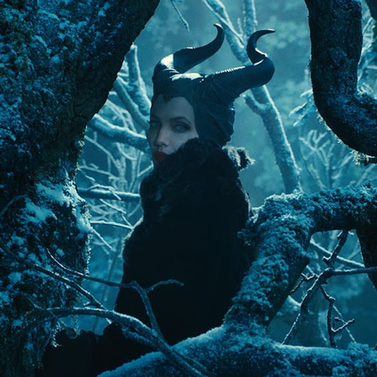 """Maleficent Trailer With Lana Del Rey """"Once Upon a Dream"""""""