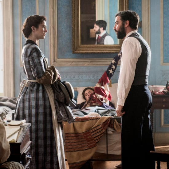 PBS Renews Mercy Street