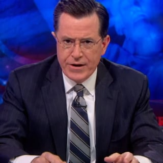 Stephen Colbert Takes On Common Core Math