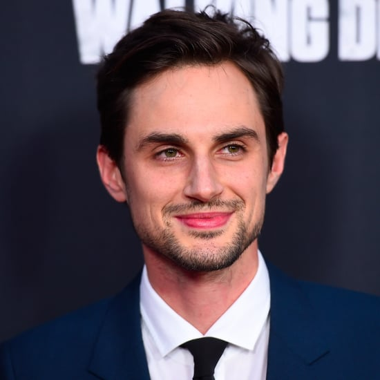 Who Is Andrew J. West?