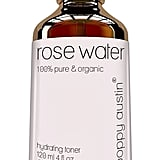 Poppy Austin Rose Water