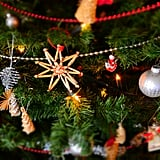 Decorate the Christmas Tree as a Family